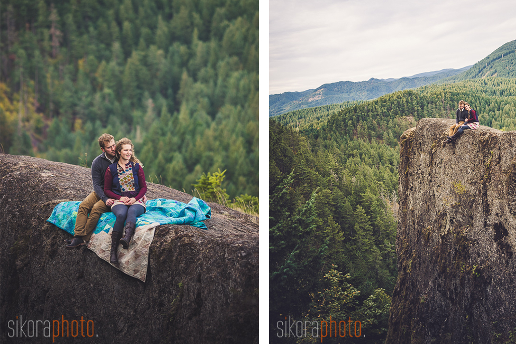 columbia gorge engagement -48