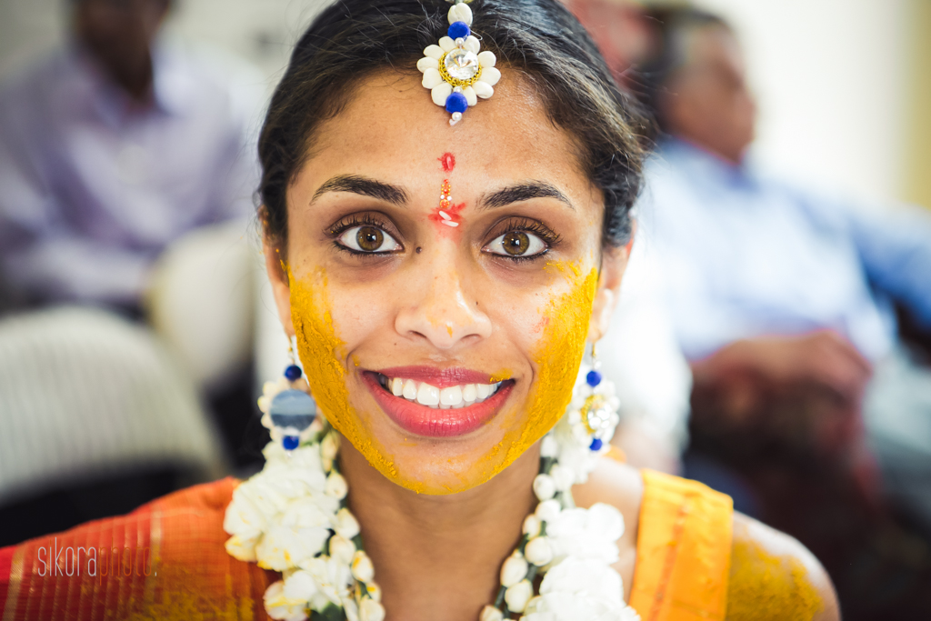 traditional Indian wedding in portland -1