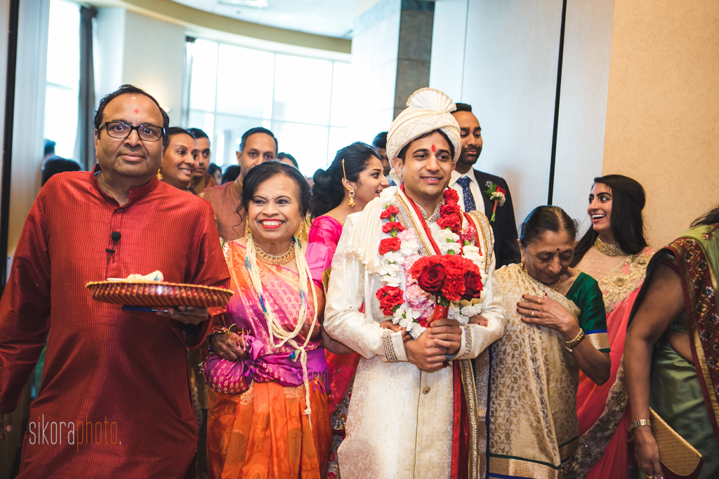 traditional Indian wedding in portland -121