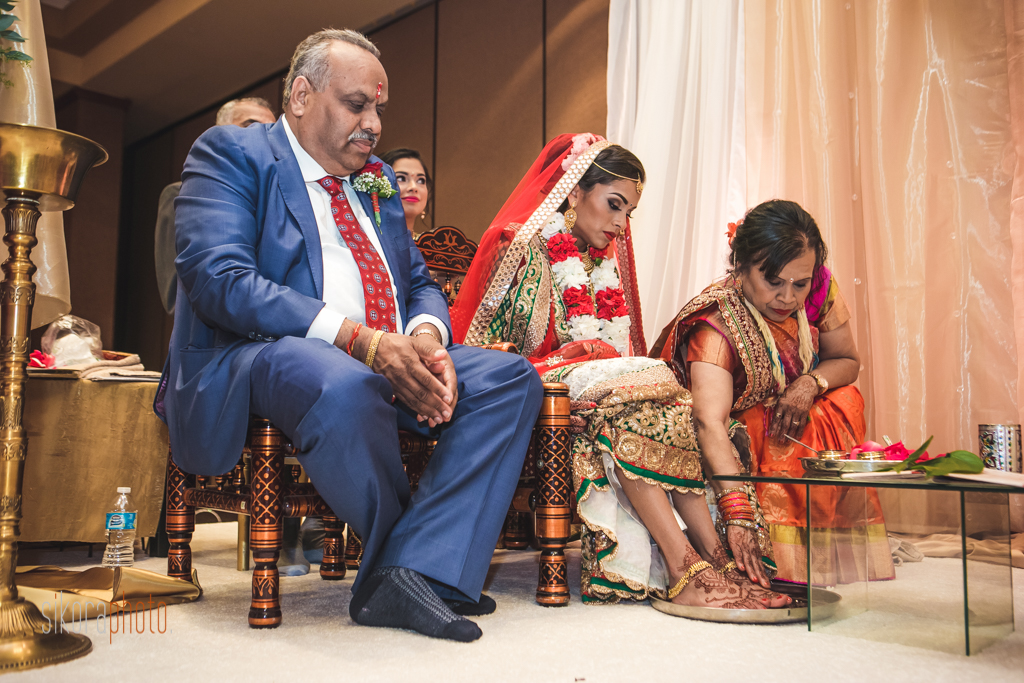 traditional Indian wedding in portland -125