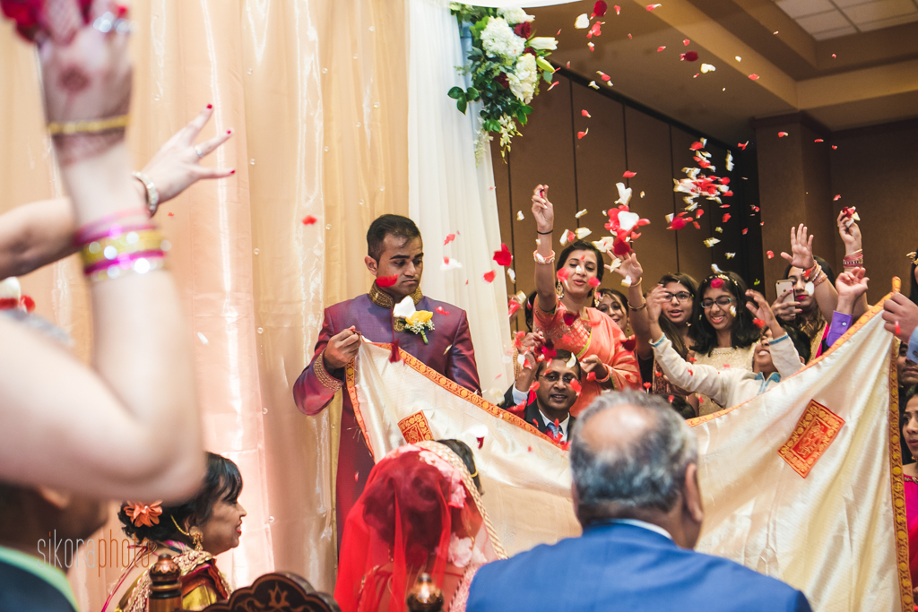 traditional Indian wedding in portland -127