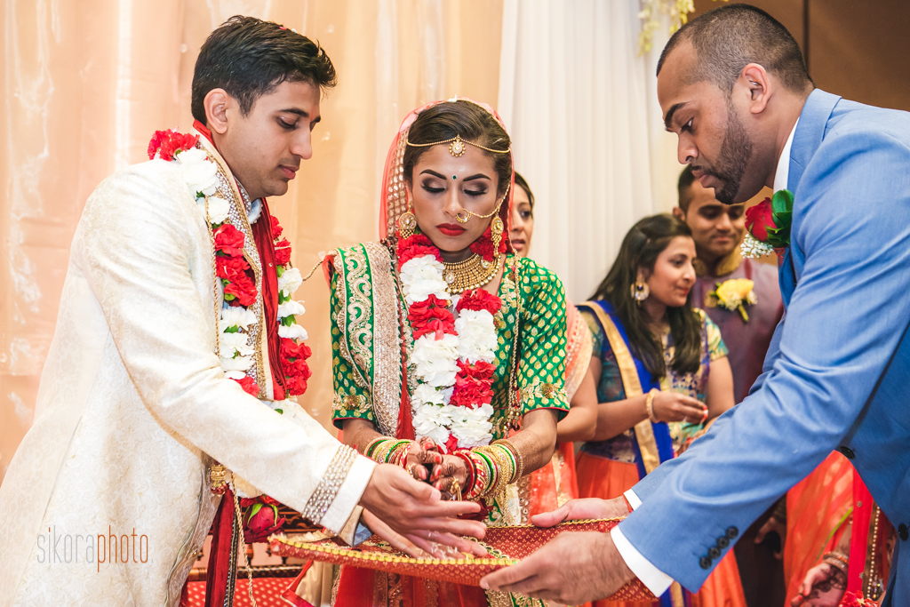 traditional Indian wedding in portland -133