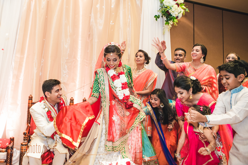 traditional Indian wedding in portland -134