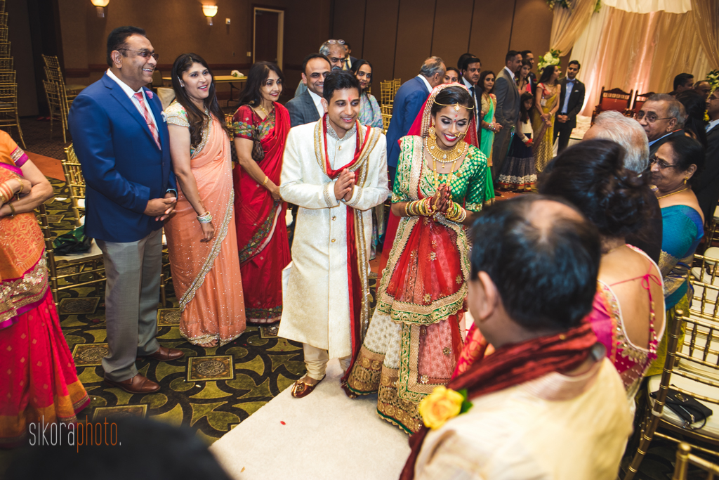 traditional Indian wedding in portland -146