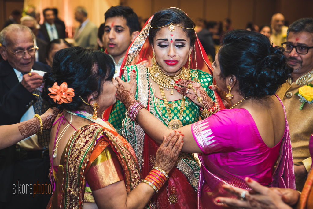 traditional Indian wedding in portland -150