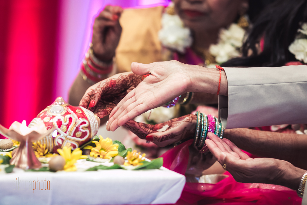 traditional Indian wedding in portland -64