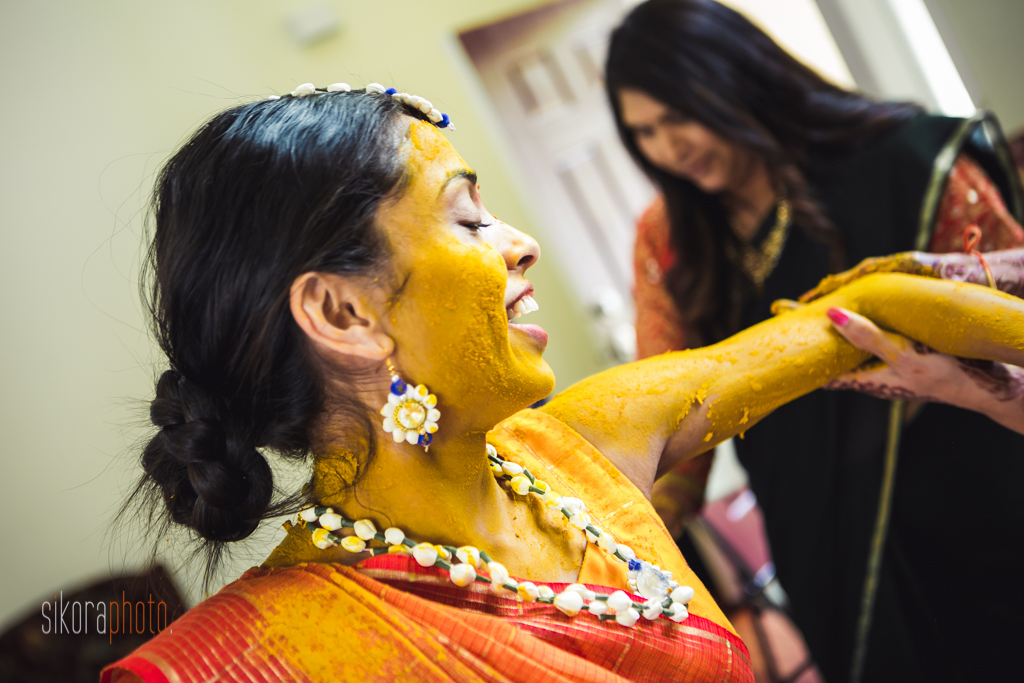traditional Indian wedding in portland -10