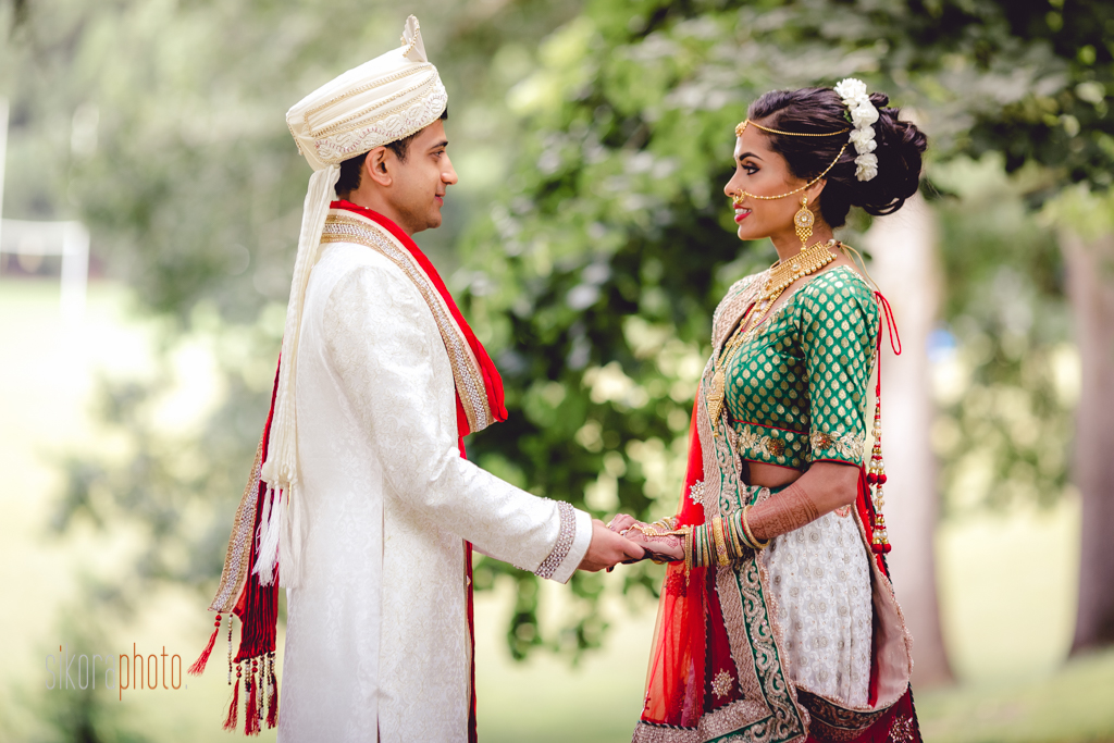 traditional Indian wedding in portland -101
