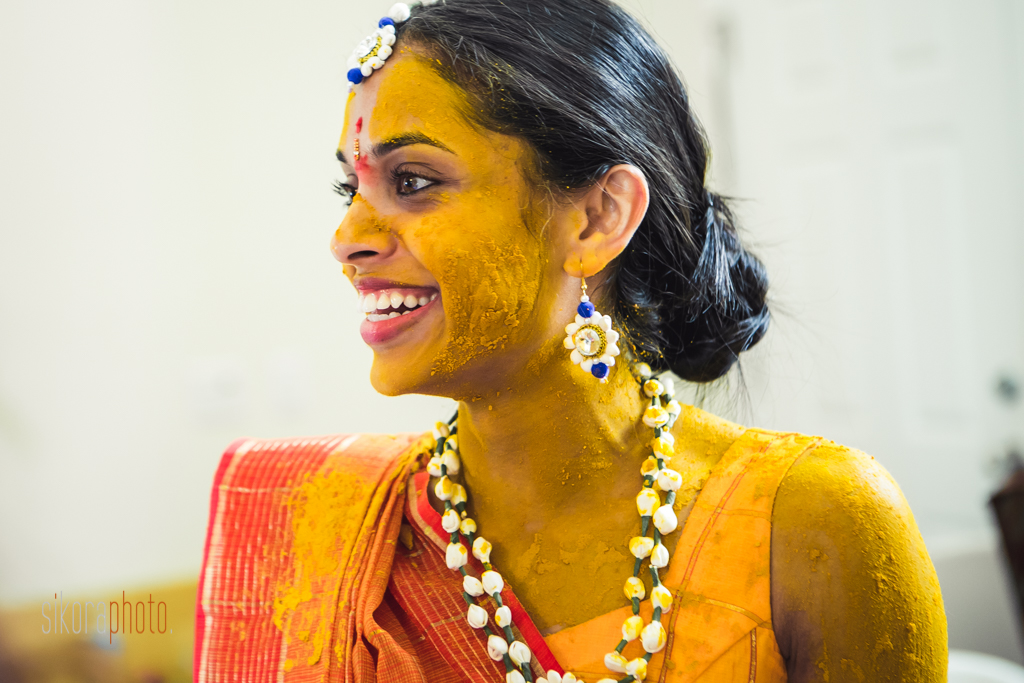 traditional Indian wedding in portland -13