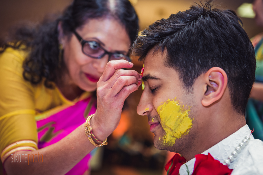 traditional Indian wedding in portland -20